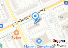 Компания «КТК-ТРЕЙД» на карте