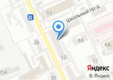 Компания «Логика Прибыли» на карте