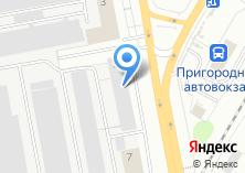 Компания «ЧЭАЗ-ЭЛПРИ» на карте