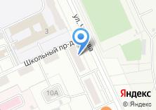 Компания «Все Эвакуаторы России» на карте