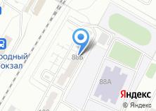 Компания «РА СТАНДАРТ» на карте