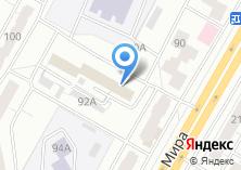 Компания «С.В.Т.С.-АЛЬЯНС» на карте