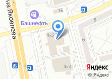 Компания «Торгово-промышленная палата Чувашской Республики» на карте