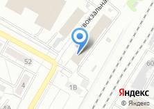 Компания «Водомир» на карте