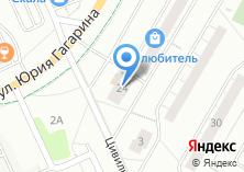 Компания «Охотник-1» на карте