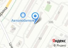 Компания «Rossplastik» на карте