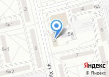 Компания «Домашняя газета» на карте