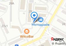 Компания «Добрый сантехник» на карте