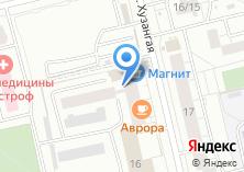 Компания «Эконом-ка» на карте