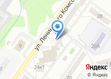 Компания «Новоюжный-2 управляющая компания» на карте