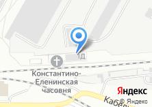 Компания «ОЖДХ-плюс» на карте