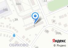 Компания «Городская библиотека им. А.П. Чехова» на карте