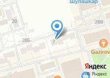 Компания «Салон гравировки» на карте