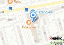 Компания «Народный Ломбард» на карте