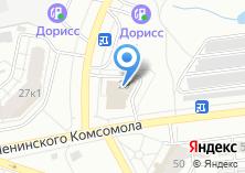 Компания «Автомаркет у Валеры» на карте