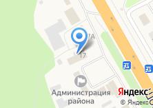 Компания «Сотовик-С» на карте