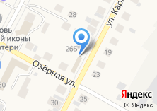 Компания «КРАС-КО» на карте