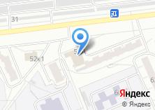 Компания «Камажа» на карте