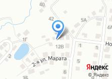 Компания «Arti-Stail Stydia» на карте