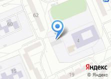 Компания «Новоюжный ЖКХ» на карте