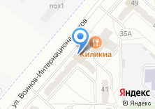 Компания «У кума» на карте