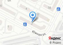 Компания «AvtoKras21rus» на карте