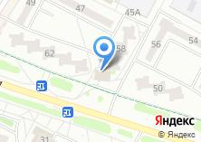 Компания «Народный бутик» на карте