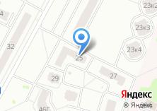 Компания «ЛАМПОЧКА» на карте