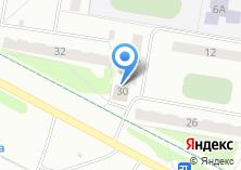 Компания «Аптека №114» на карте
