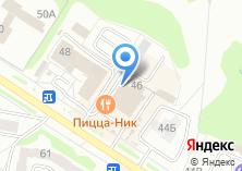 Компания «Топтыжкин и к» на карте