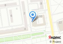 Компания «Юридический кабинет Ванюкова С.П» на карте