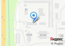Компания «Чебоксарский композит» на карте