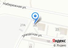 Компания «Ирина-Wella» на карте