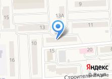 Компания «КСК.ГРУПП» на карте