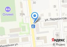 Компания «Казанский Посад» на карте