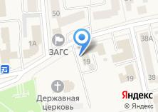 Компания «Прокуратура Медведевского района» на карте