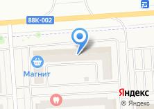 Компания «Управление механизации строительства» на карте