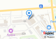 Компания «Конфискат» на карте