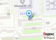 Компания «Библиотека №28» на карте