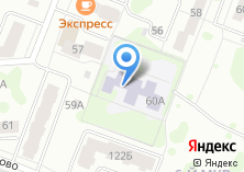 Компания «Детский сад №17» на карте