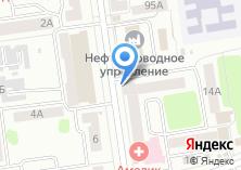 Компания «Детская молочная кухня Йошкар-Олинская детская городская больница» на карте