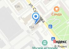 Компания «Картинка» на карте