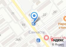 Компания «Цветы Столицы» на карте