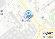 Компания «Автомойка на ул. Суворова» на карте