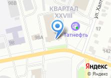 Компания «ЦЕНТР ЭКОЛОГИЧЕСКИЙ РЕШЕНИЙ АРЕНА» на карте
