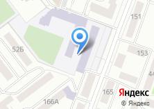 Компания «Гимназия №4 им. А.С. Пушкина» на карте