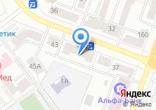 Компания «Zolla» на карте