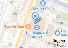 Компания «Экспресс-маникюр» на карте