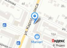 Компания «МОСЭЛЕКТРОПРОЕКТ» на карте