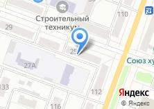 Компания «Адвокатский кабинет Куликова В.А» на карте